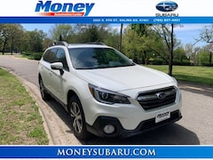 New 2019 Subaru Outback 3.6R Limited SUV 19S251 for sale in Salina, KS