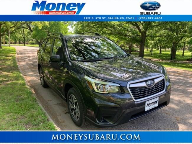 2019 Subaru Forester Premium SUV