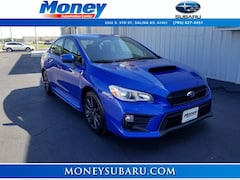 New 2019 Subaru WRX Sedan 19S71 for sale in Salina, KS