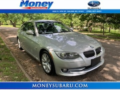 Bargain 2013 BMW 328i Xdrive Coupe for sale in Salina, KS