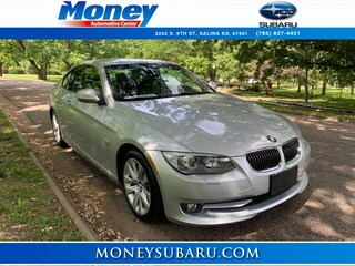 Used 2013 BMW 328i Xdrive Coupe P6755 for sale in Salina, KS