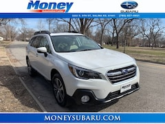 New 2019 Subaru Outback 3.6R Limited SUV 19S250 for sale in Salina, KS