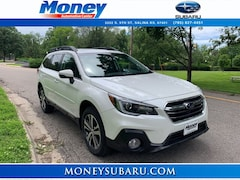 New 2019 Subaru Outback 2.5i Limited SUV 19S310 for sale in Salina, KS