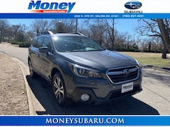 New 2019 Subaru Outback 2.5i Limited SUV 19S247 for sale in Salina, KS