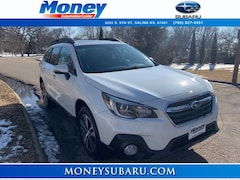 New 2019 Subaru Outback 3.6R Limited SUV 19S226 for sale in Salina, KS