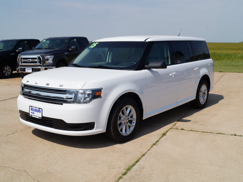 2015 Ford Flex SE SUV