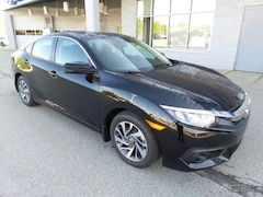 2017 Honda Civic EX w/Honda Sensing Sedan