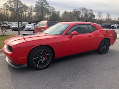 NEW 2018 Dodge Challenger 392 HEMI SCAT PACK SHAKER Coupe for sale in Washington, NC
