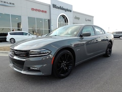 Used 2018 Dodge Charger R/T Sedan in Greenville, NC