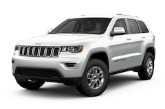 NEW 2019 Jeep Grand Cherokee LAREDO E 4X2 Sport Utility for sale in Washington, NC