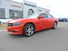 Used 2016 Dodge Charger SE Sedan in Greenville, NC
