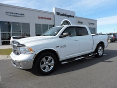 Used 2017 Ram 1500 Big Horn Truck Crew Cab in Greenville, NC