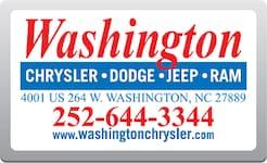 Washington Chrysler Dodge Jeep Ram FIAT