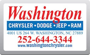 Washington Chrysler Dodge Jeep Ram