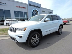 NEW 2019 Jeep Grand Cherokee LIMITED 4X2 Sport Utility for sale in Washington, NC