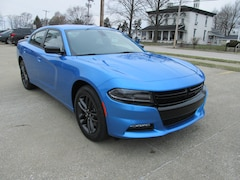 New 2019 Dodge Charger SXT AWD Sedan for sale in Washington, IN