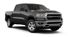 New 2019 Ram 1500 BIG HORN / LONE STAR CREW CAB 4X4 5'7 BOX Truck Crew Cab for sale in Washington, IN
