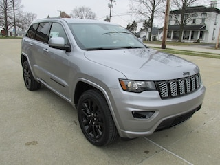 new 2019 Jeep Grand Cherokee ALTITUDE 4X4 SUV for sale Washington IN