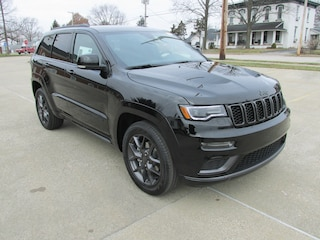 New 2019 Jeep Grand Cherokee LIMITED X 4X4 Sport Utility for sale in Washington, IN