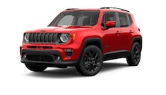 New 2019 Jeep Renegade ALTITUDE 4X4 Sport Utility for sale in Washington, IN