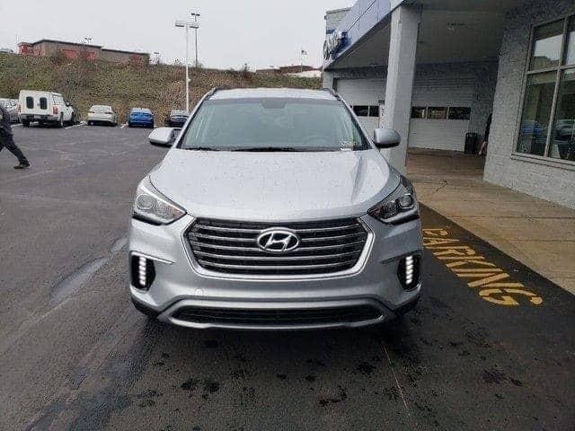 New 2019 Hyundai Santa Fe XL For Sale at Washington Hyundai