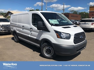 2018 Ford Transit-150 Low Roof Cargo Van Low Roof Cargo Van