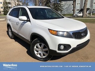 2012 Kia Sorento LX | Heated Seats | Reverse Sensors | Bluetooth SUV