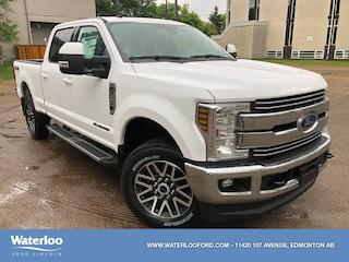 2019 Ford F-350 Lariat | 4x4 | Crew Cab 160 Truck Crew Cab
