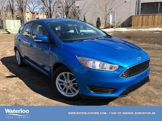 2015 Ford Focus SE | Heated Seats | Heated Steering Wheel | Blueto Hatchback