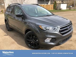 2018 Ford Escape SE | Reverse Camera | Heated Seats | Keyless Entry SUV