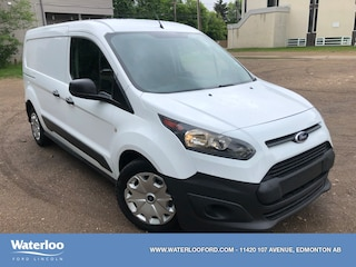 2015 Ford Transit Connect XL | Reverse Sensors | Bluetooth | Cruise Control Van Cargo Van
