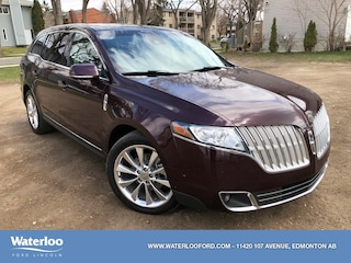 2011 Lincoln MKT | Park Assist | Navigation | Panoramic Moonroof SUV