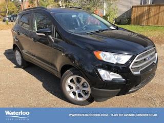 2018 Ford EcoSport SE | DEMO SPECIAL SUV