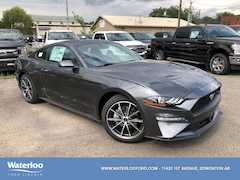 2019 Ford Mustang Ecoboost | DEMO SPECIAL Coupe