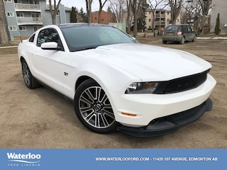 2010 Ford Mustang GT | Heated Seats | Shaker Audio | Moonroof Coupe