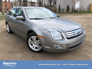 2009 Ford Fusion SEL | Moonroof | Bluetooth | Keyless Entry Sedan