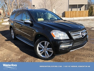 2010 Mercedes-Benz GL 350 Bluetec | Power Sunroof | Navigation | Heated Seat SUV