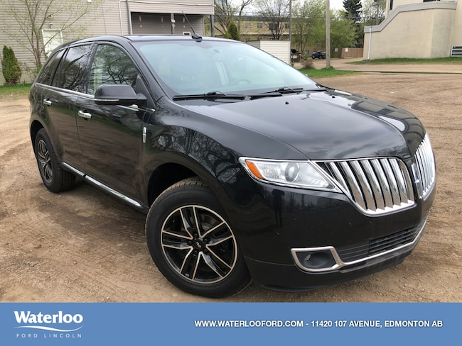 2013 Lincoln MKX | Reverse Camera/Sensors | Heated/Cooled Seats SUV