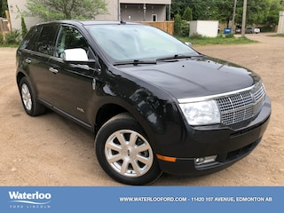 2010 Lincoln MKX | Heated/Cooled Seats | Moonroof | Navigation SUV