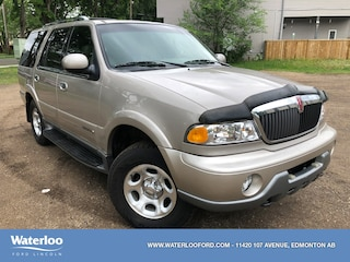2000 Lincoln Navigator | LOW MILEAGE | Heated/Ventilated Seats | Reverse Sensors SUV