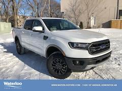 2019 Ford Ranger Lariat   501A   4x4   SuperCrew Truck SuperCrew