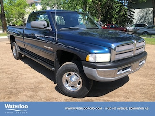 2001 Dodge RAM 2500 SLT Laramie | LOW MILEAGE | Heated Mirrors | Power Accesories Truck Quad Cab