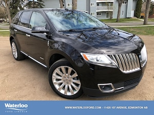 2013 Lincoln MKX | Panoramic Moonroof | Navigation | Heated/Cooled