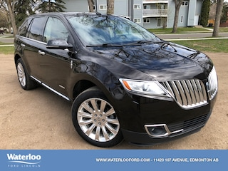 2013 Lincoln MKX | Panoramic Moonroof | Navigation | Heated/Cooled  SUV