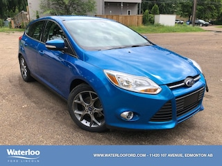 2014 Ford Focus SE | Heated Seats | Bluetooth | Heated Mirrors Hatchback