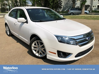 2010 Ford Fusion SEL | Reverse Sensors | Heated Mirrors | Bluetooth Sedan