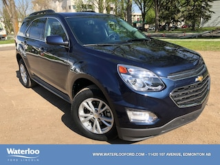 2017 Chevrolet Equinox LT | Heated Seats | Moonroof | Reverse Camera/Sens SUV