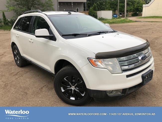 2009 Ford Edge SEL | Reverse Sensors | Heated Seats | Keyless Ent SUV