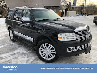 2009 Lincoln Navigator Ultimate | Heated/Cooled Seats | Reverse Sensors | SUV