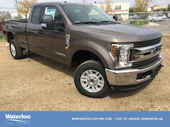 2019 Ford F-350 XLT | 4x4 | SuperCab 164 Truck SuperCab Styleside